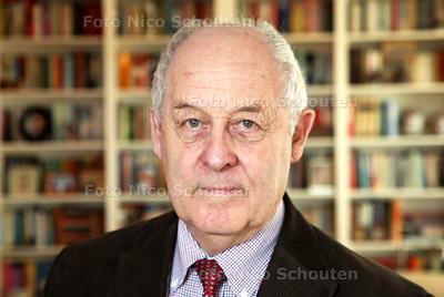 mr. Ing. Hans Hiestand van ZO - ZOETERMEER 17 MAART 2014 - FOTOGRAFIE NICO SCHOUTEN
