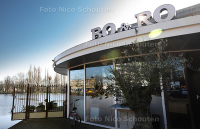 Restaurant Bo&Ro voor Gouden Pollepel - ZOETERMEER 12 MAART 2014 - FOTOGRAFIE NICO SCHOUTEN