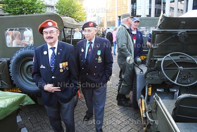 Veteranenavond - ZOETERMEER 27 JUNI 2015 - FOTO NICO SCHOUTEN