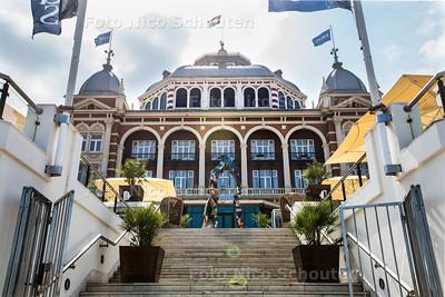 Restaurant Waves in het Kurhaus - Gouden Pollepel - DEN HAAG 24 JUNI 2015 - FOTO NICO SCHOUTEN