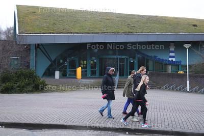 Foto bij verhaal Aquapark Keerpunt - ZOETERMEER 25 MAART 2015 - FOTO NICO SCHOUTEN