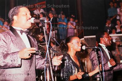 Bij verhaal: Ruud van Wijngaarden vertelt over de Zoetermeerse muziekgeschiedenis - ZOETERMEER 24 MAART 2015 - FOTO NICO SCHOUTEN