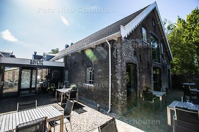 Restaurant Bavette, Gouden pollepel - MAASLAND 26 MEI 2015 - FOTO NICO SCHOUTEN