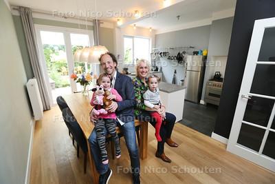 WONEN 2 - Laan van Meerdervoort 603 - DEN HAAG 9 MEI 2015 - FOTO NICO SCHOUTEN