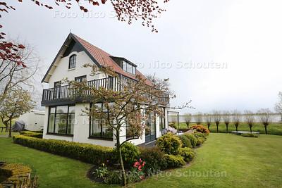 Wonen2, Els Verhagen - LEIDSCHENDAM 25 APRIL 2016 - FOTO NICO SCHOUTEN