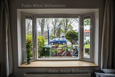 Wonen 2 - De Meesterstraat - DELFT 22 APRIL 2016 - FOTO NICO SCHOUTEN