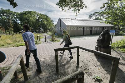 Meijendel - WASSENAAR 29 AUGUSTUS 2016 - FOTO NICO SCHOUTEN