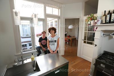 Wonen 2 - Jolanda Steller - DEN HAAG 20 JUNI 2016 - FOTO NICO SCHOUTEN