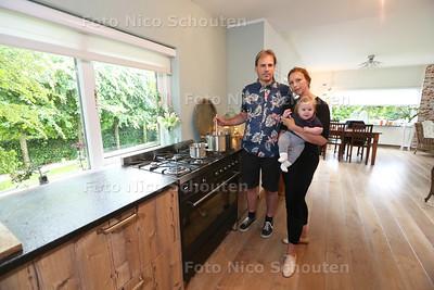 Wonen 2 - Oosteinde 3 - NOOTDORP 20 JUNI 2016 - FOTO NICO SCHOUTEN