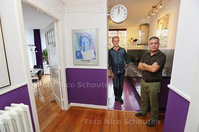 Wonen2 Lex Wagemaker - DEN HAAG 15 NOVEMBER 2016 - FOTO NICO SCHOUTEN