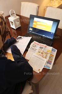 Foto bij verhaal boosheid over werkproject Centurion - ZOETERMEER 29 SEPTEMBER 2016 - FOTO NICO SCHOUTEN
