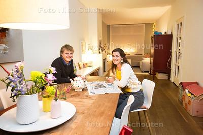 Wonen2 Remco Hutter - VOORBURG 26 SEPTEMBER 2016 - FOTO NICO SCHOUTEN