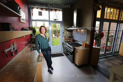 wonen2 Adrienne Schouw - DEN HAAG 25 APRIL 2017 - FOTO NICO SCHOUTEN