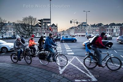 Raamweg - DEN HAAG 13 FEBRUAR 2017 - FOTO NICO SCHOUTEN