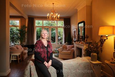 Wonen 2 - Leontien Schiphorst - DEN HAAG 10 JANUARI 2017 - FOTO NICO SCHOUTEN