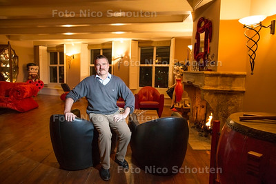 Wonen 2 - Peter Driebergen - DELFT 10 JANUARI 2017 - FOTO NICO SCHOUTEN