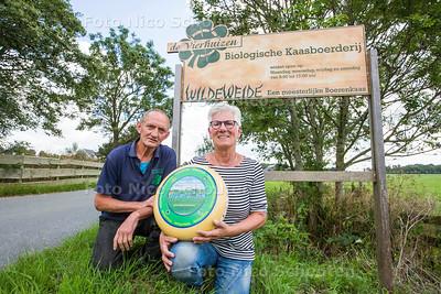 Kaasboerderij de Vierhuizen - ZOETERWOUDE 13 JULI  2017 - FOTO NICO SCHOUTEN