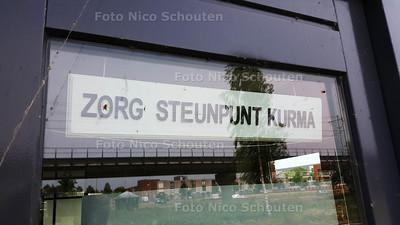 Anjana Koster van Steunstekkie Kurma wordt door de gemeente beschuldigd van fraude. Haar advocaat is ervan overtuigd dat ze onschuldig is en het met een sisser afloopt. Ondertussen moet ze stoppen met het helpen van jongeren - ZOETERMEER 22 JUNI 2017 - FOTO NICO SCHOUTEN