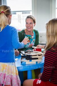 Kindbehartiger Josine Visser-de Groot - DEN HAAG 18 OKTOBER 2017 - FOTO NICO SCHOUTEN