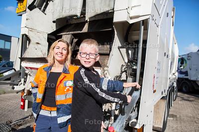 Open dag bij Avalex - DELFT 23 SEPTEMEBER 2017 - FOTO NICO SCHOUTEN