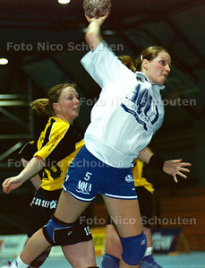 ARIENE PAAP, HELLAS - QUINTES; DEN HAAG 30 MAART 2002; FOTO: NICO SCHOUTEN