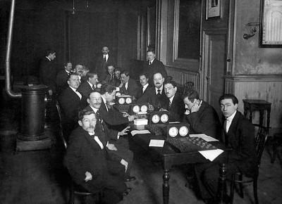 NK 1920 Den Haag