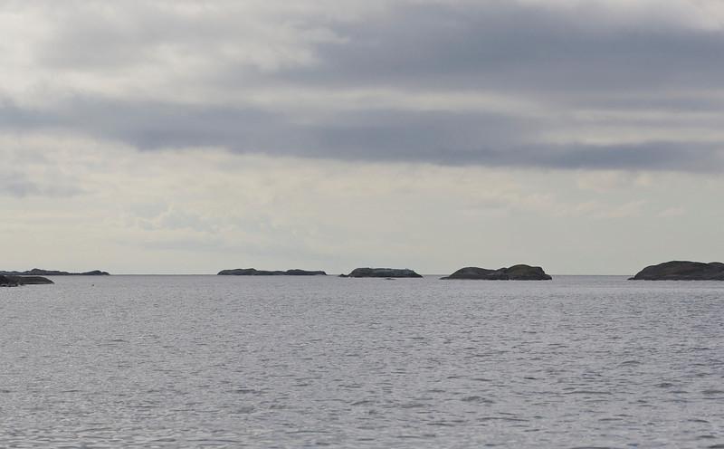 South of Nynäshamn