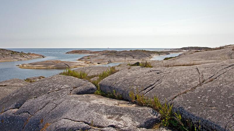 Svenska Högarna, Stockholm archipelago