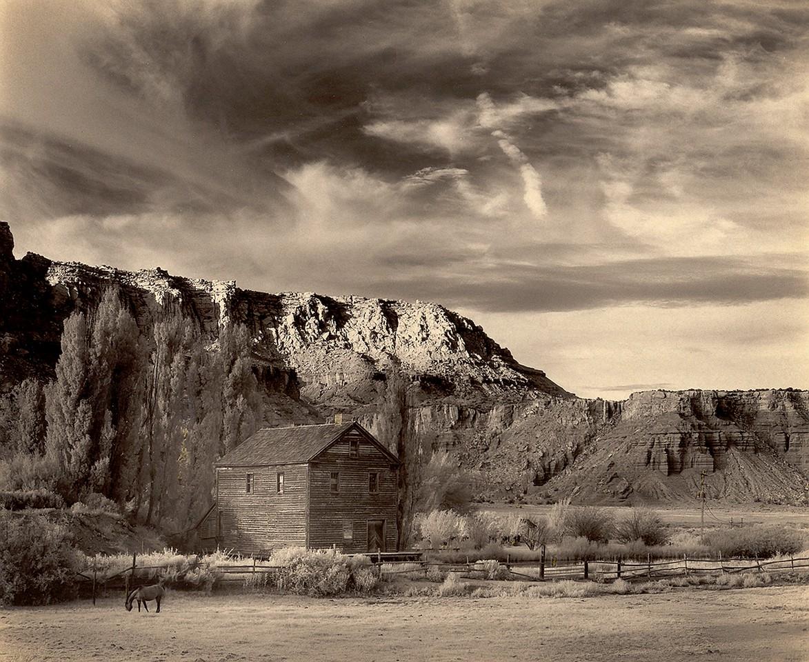Nielsen Mill, Utah