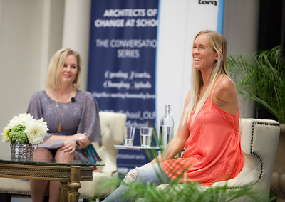 Architects of Change with Bethany Hamilton