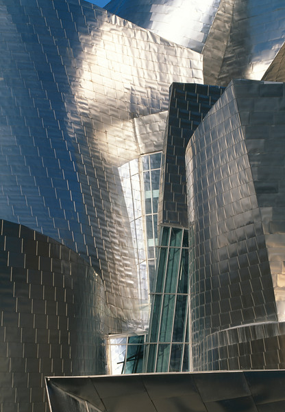 Guggenheim Museum No.  42-19040099