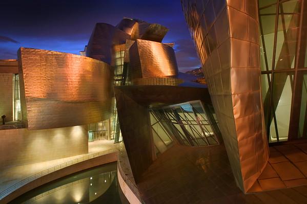 Guggenheim Museum No.  42-16055442