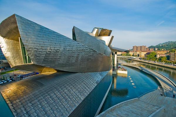 Guggenheim Museum No.  42-21353977