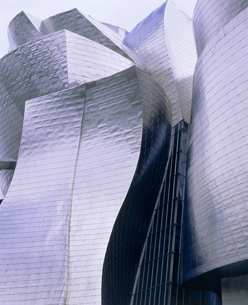 Guggenheim Museum No.  42-15277274