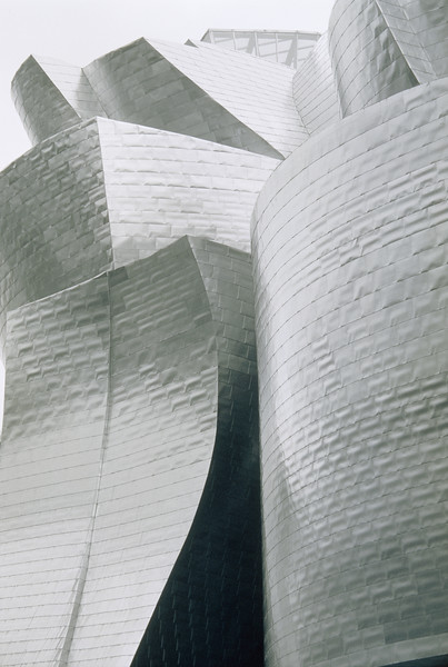 Guggenheim Museum No.  42-15240088
