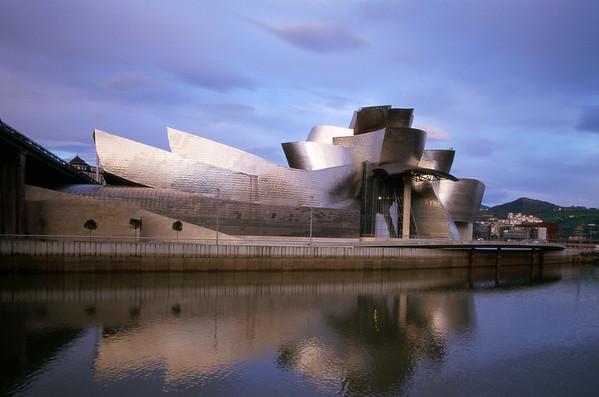 Guggenheim Museum No.  42-17963161