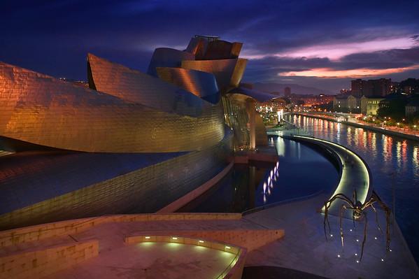 Guggenheim Museum No.  42-16055441