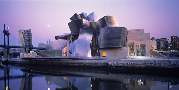 Guggenheim Museum No.  42-15523015