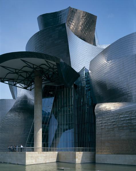 Guggenheim Museum No.  42-19248744