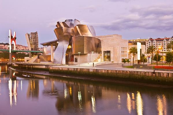 Guggenheim Museum No.  42-23584006