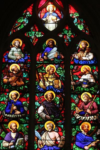 Kirchenfenster No.  42-40874560
