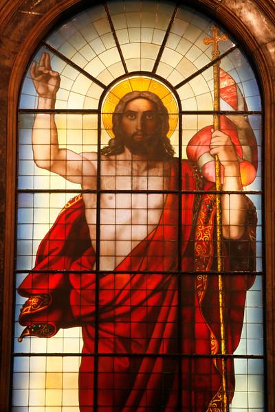 Kirchenfenster No.  42-40875003