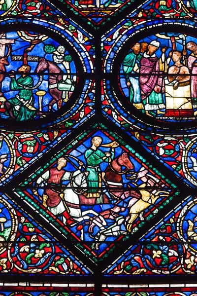 Kirchenfenster No.  42-42977600