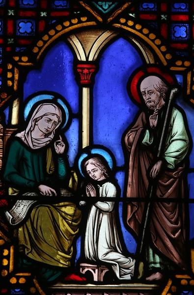 Kirchenfenster No.  42-40874759