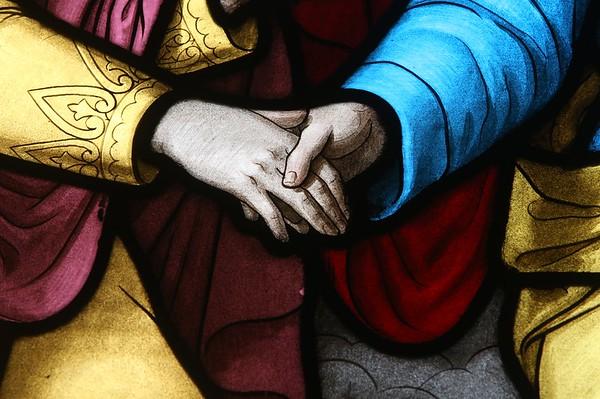 Kirchenfenster No.  42-40874603