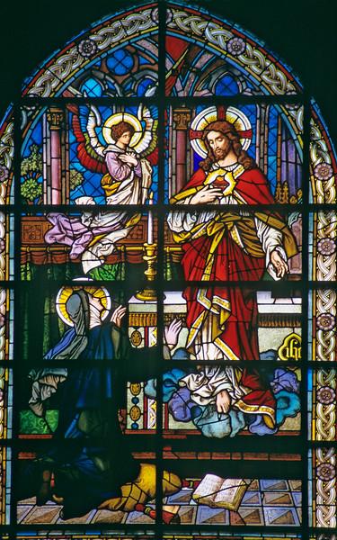 Kirchenfenster No.  42-16396045