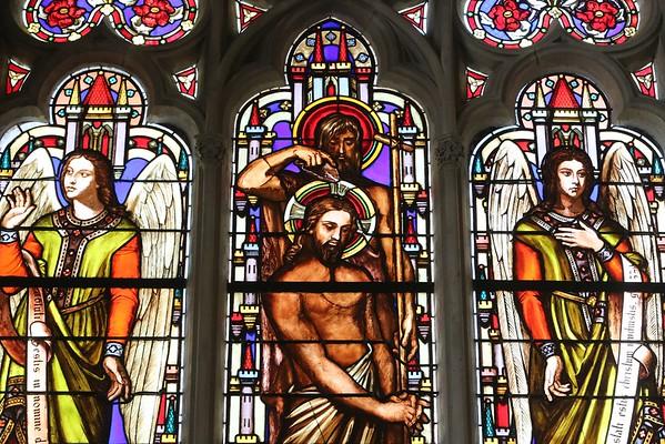 Kirchenfenster No.  42-42861949