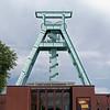 The Deutsches Bergbau-Museum or German Mining Museum in Bochum Germany