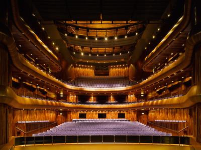 OPW, Wexford Opera, Keith Williams