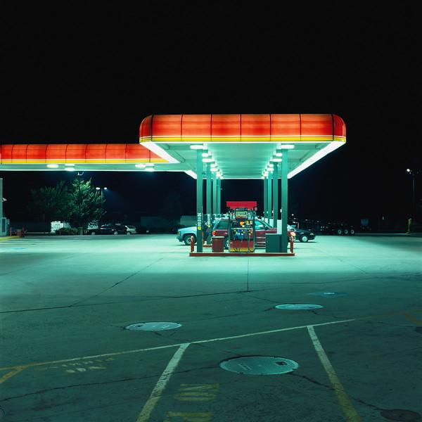 Tankstelle No.  42-15208791